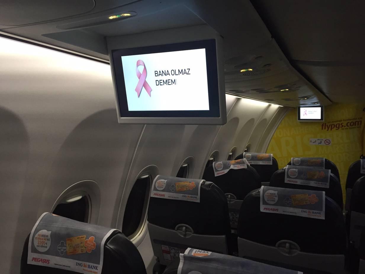 Meme Kanseri Basın Toplantısı - 1 Ekim 2015  - TÜRK KANSER DERNEĞİ