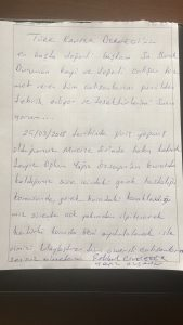 Muzicevi Projesi - Projeler - TÜRK KANSER DERNEĞİ