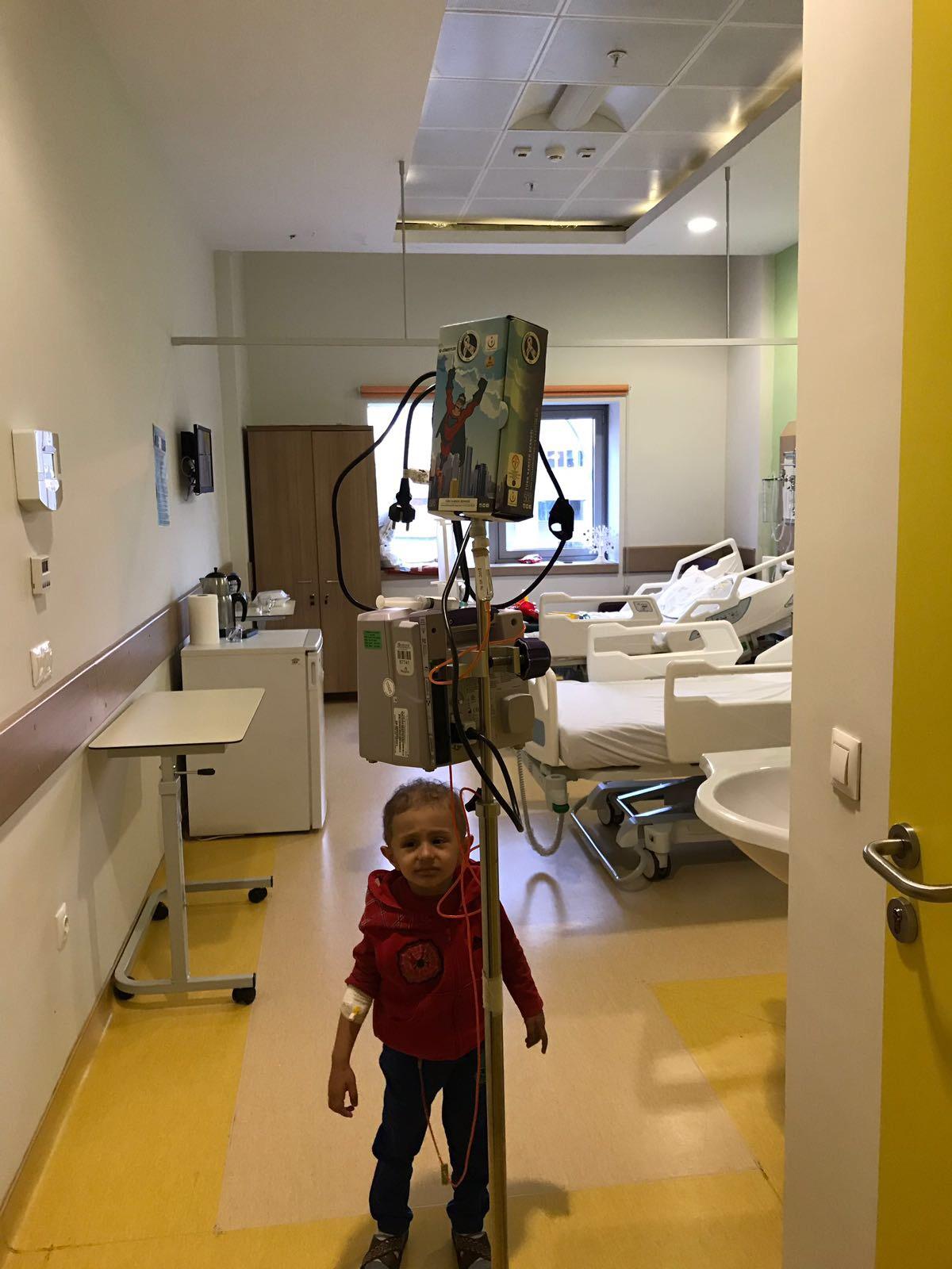 Sevimli Kemoterapi Kutularımız Tüm Hastanelerde Kullanımda - TÜRK KANSER DERNEĞİ