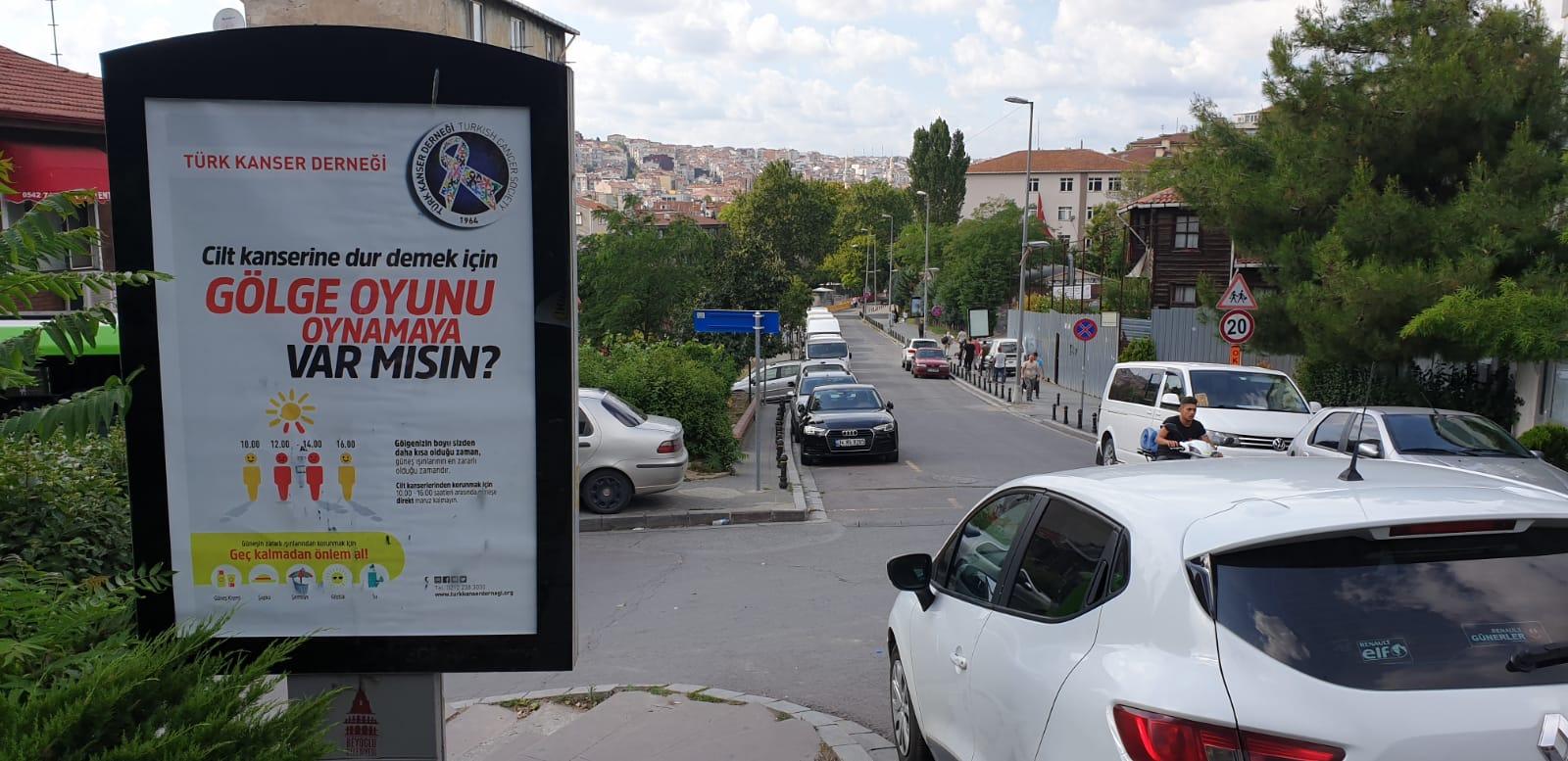 2019 Farkındalık Çalışmaları - TÜRK KANSER DERNEĞİ