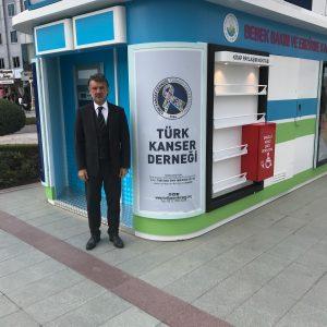 Emzirme Kabini Projesi - Projeler - TÜRK KANSER DERNEĞİ
