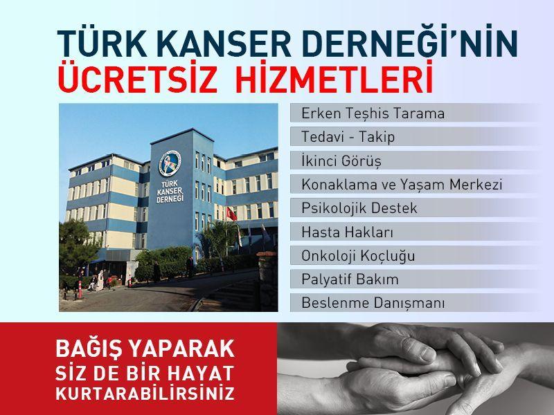 Türk Kanser Derneği