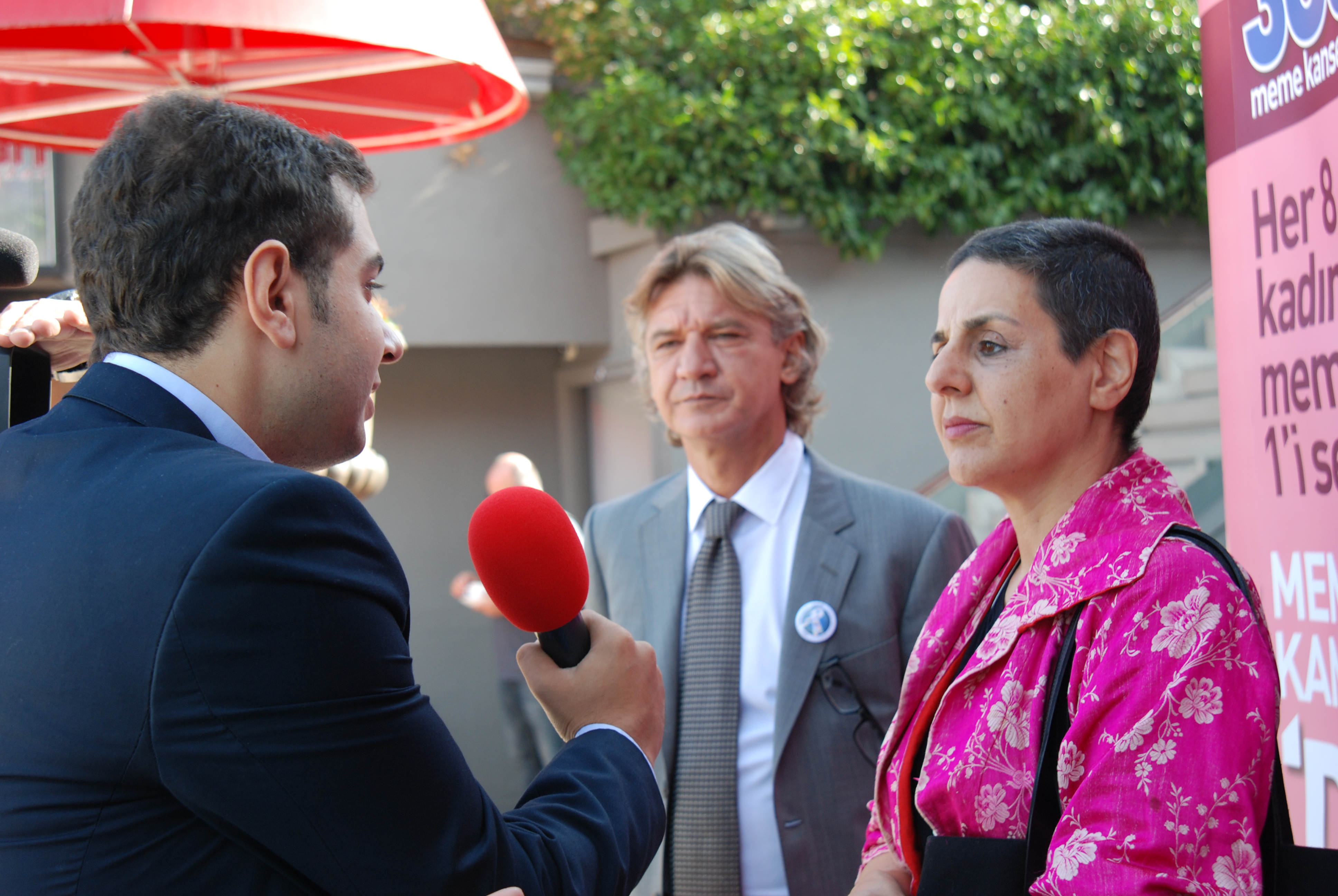 2016 Basın Toplantısı - TÜRK KANSER DERNEĞİ
